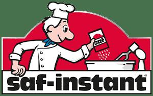 Saf-instant logo