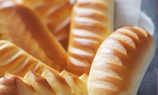 pain au lait buns